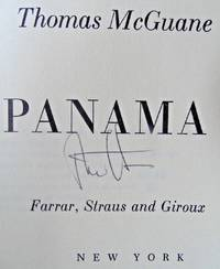 Panama (SIGNED)