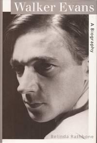 image of Walker Evans: A Biography