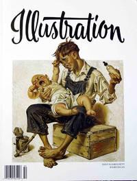 Illustration (USA magazine)  issue number fifty