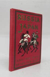 image of Russia and Japan and the War in the Far East (Salesman's dummy)