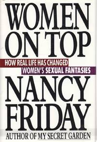 image of Women on Top How Real Life Has Changed Women's Sexual Fantasies