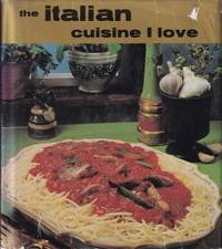 The Italian Cuisine I Love