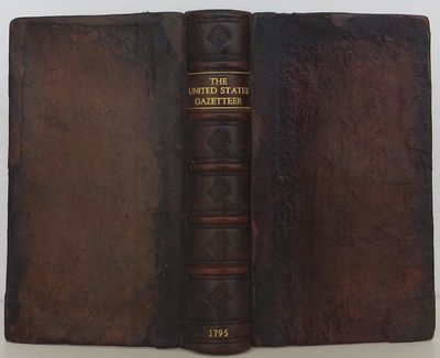 Bailey, 1795. 1st Edition. Hardcover. Very Good. First edition, with all maps present (19 original m...