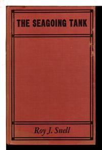 THE SEAGOING TANK. Radio-Phone Boys Series #4.