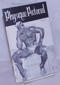 image of Physique Pictorial vol. 15, #2, Jan. 1966: Harry Bush