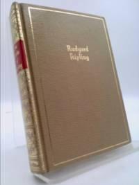 The Works of Rudyard Kipling Walter J. Black's One Volume Editions