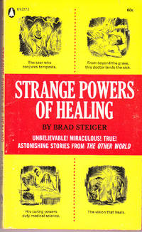 Strange Powers of Healing