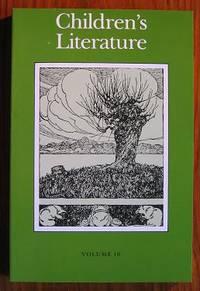 Children's Literature : Volume 16 Annual of the Modern Language  Association Division on Children's Literature Association
