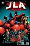 image of JLA: One Million (JLA (DC Comics Unnumbered Paperback))