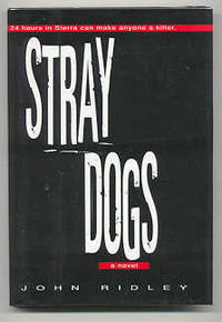 NY: Ballantine Books, 1997. First edition, first prnt. Signed by Ridely on the title page. Unread co...