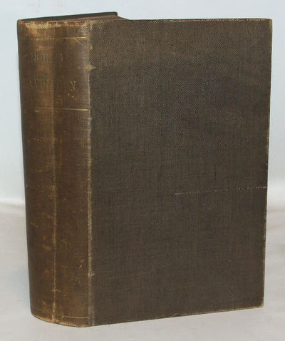 London: Norie and Wilson, 1896. New Revised and Improved Edition. Very good+ in olive drab cloth cov...
