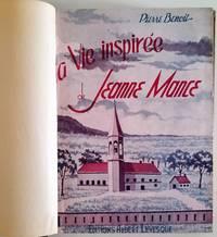 La vie inspirée de Jeanne Mance