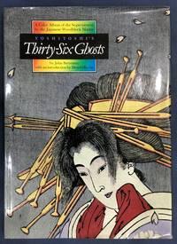 Yoshitoshi's Thirty-Six Ghosts