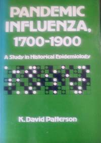 Pandemic Influenza 1700-1900