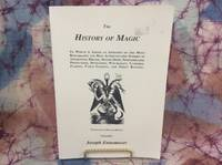 History of Magic, The (Volumes 1 and 2)