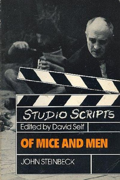 the use of emotions in of mice and men by john steinbeck