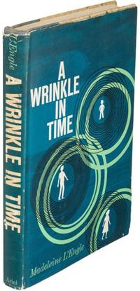 A Wrinkle in Time by  Madeleine L'Engle - Signed First Edition - 1962 - from Quintessential Rare Books, LLC (SKU: 701129493)