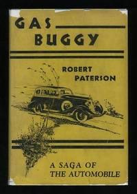 Gas Buggy