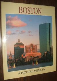 image of Boston: a Picture Memory