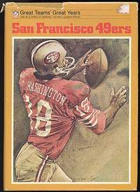 New York: National Football League/Macmillan, 1974. Hardcover. Fine. First edition. Fine in a dustwr...