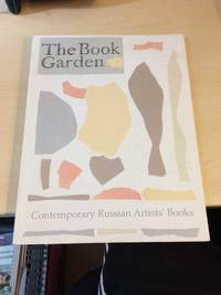 image of The Book Garden. Contemporary Russian Artists' Books