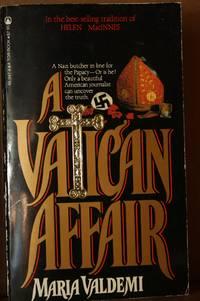 A Vatican Affair