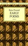 image of Early Poems (Dover Thrift S.)