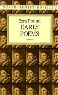 Early Poems (Dover Thrift S.)