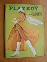 image of Dear Old Friend, By Appointment Only ( Playboy April 1970 )
