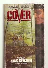 COVER: A NOVEL