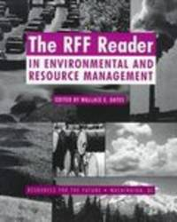 RFF Reader in Environmental and Resource Management (Resources for the  Future)