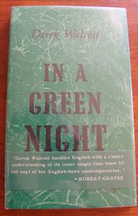In a Green Night: Poems 1948-1960
