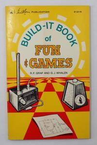 Build-It Book of Fun & Games