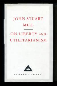 image of On Liberty And Utilitarianism