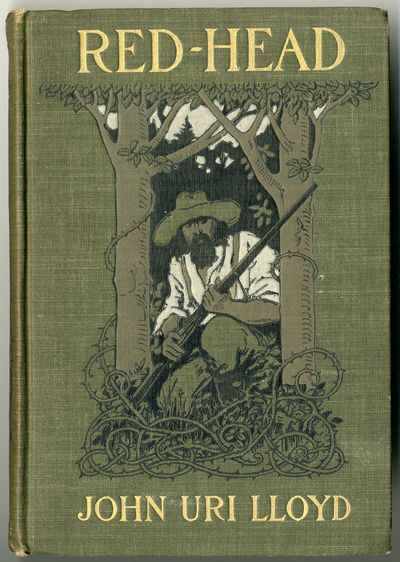 New York: Dodd, Mead, 1903. Gilt pictorial cloth, t.e.g., others untrimmed. Frontispiece, illustrati...