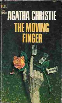 The Moving Finger by  Agatha Christie - Paperback - Second Printing - 1968 - from Orielis' Books (SKU: 9078)