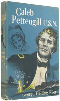 Caleb Pettengill, U.S.N.