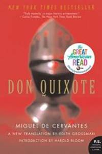 Don Quixote by Miguel De Cervantes - Paperback - 2005-09-04 - from Books Express and Biblio.com