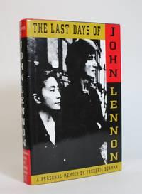 image of The Last Days Of John Lennon