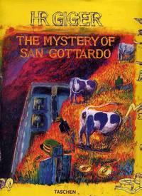 The Mystery Of San Gottardo