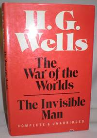 image of The War of the Worlds/The Invisible Man