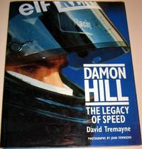 image of Damon Hill: The Legacy of Speed