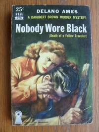 image of Nobody Wore Black aka Death of a Fellow Traveller # 579