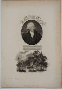 """image of """"William Withering, MD, FRS.  Fellow of the Linnean Society"""".  Engraved portrait"""