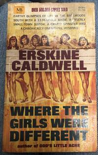 image of Where the Girls Were Different