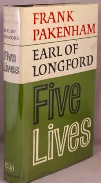 image of Five Lives.