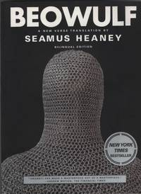 Beowulf  A New Verse Translation by  Seamus (Trans. ) Heaney - Paperback - 1st Printing - 2001 - from Sweet Beagle Books and Biblio.co.uk