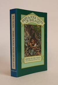 Fairy & Folk Tales of Ireland. With a Foreword By Benedict Kiely