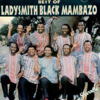 image of Best of Ladysmith Black Mambazo