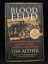 image of Blood Feud; The Hatfields and the McCoys: The Epic Story of Murder and Vengeance